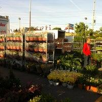 Photo taken at Ontario Food Terminal by Rayissa P. on 6/14/2012