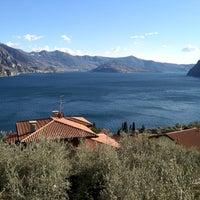Photo taken at Hotel Ristorante Miranda by Roberto P. on 3/20/2012