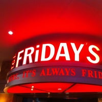Photo taken at TGI Fridays by Luis Q. on 6/17/2012