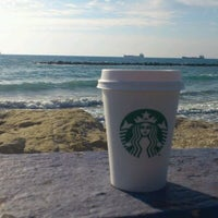 Photo taken at Starbucks by Rossy R. on 2/12/2012
