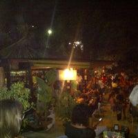 Photo taken at Sottozero Cafè by Luciana T. on 7/29/2012