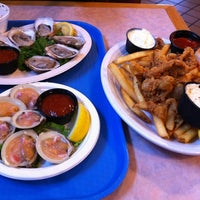 Photo taken at Anthony's Seafood by Don L. on 5/15/2012