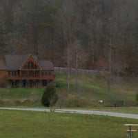 Photo taken at Indian Mountain State Park by Brandy W. on 3/12/2012