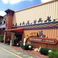 Photo taken at Seminole Casino by Heather S. on 3/22/2012