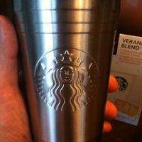 Photo taken at Starbucks by Marc G. on 7/31/2012