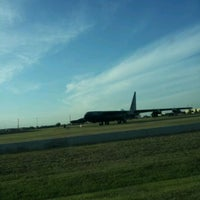 Photo taken at Lackland Air Force Base by Melissa S. on 4/27/2012
