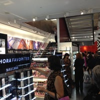 Photo taken at SEPHORA by Eng. Marcelo on 5/26/2012