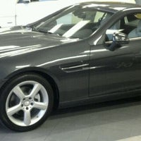 Photo taken at Mercedes-Benz of Tampa by Stephanie D. on 4/30/2012
