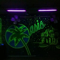 Foto tomada en El Oasis por Mauricio A. el 6/1/2012