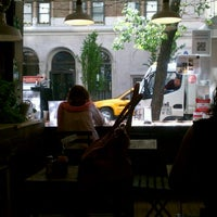 Photo taken at Piccolo Cafe by Vincent C. on 5/12/2012