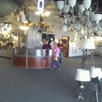 ... Photo taken at lighting(one) of Cincinnati by Tara O. on 4/ ... & lighting(one) of Cincinnati - Loveland OH