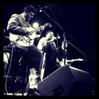 Photo taken at La Trastienda Club by javier s. on 7/24/2012
