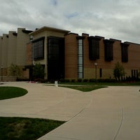 Photo taken at Indiana Wesleyan University by Kelly G W. on 8/11/2012