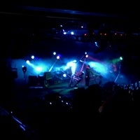 Photo taken at In The Venue by Claire B. on 4/30/2012