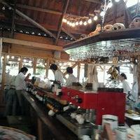 Photo taken at Chubascos by Sofia A. on 8/2/2012