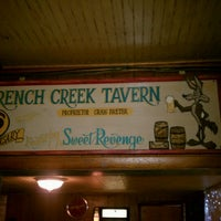 Photo taken at French Creek Tavern by Marian M. on 2/19/2012