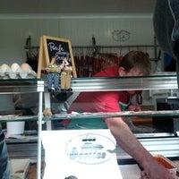 Photo prise au Les Béolles - Boucherie - Charcuterie à la ferme par Petit F. le4/29/2012