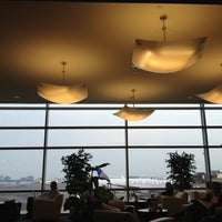 Photo taken at United Club by Heath S. on 7/23/2012