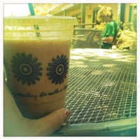 Photo taken at Peet's Coffee & Tea by Stephanie A. on 7/9/2012