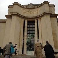 4/27/2012 tarihinde John M.ziyaretçi tarafından Cité de l'Architecture et du Patrimoine'de çekilen fotoğraf