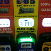 Photo taken at OnCue Express by Gerod B. on 4/23/2012