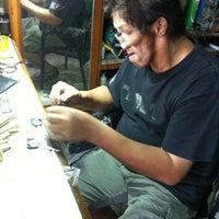 Photo taken at แก้ว กุญแจ. เบาะ ตลับพระ by 8878Tooktook on 7/19/2012