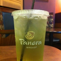Photo taken at Panera Bread by Michael E. on 2/17/2012
