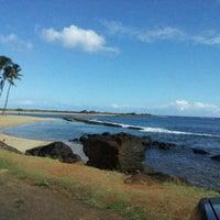Foto tomada en Salt Pond Beach Park por Eduardo P. el 9/7/2012