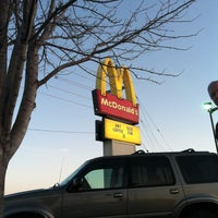 Photo taken at McDonald's by Della J. on 3/14/2012