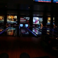 Photo taken at Lucky Strike Phoenix by melisa t. on 8/31/2012