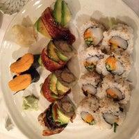 Photo prise au Taka Sushi par Gregory M. le4/3/2012