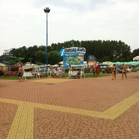 Photo taken at Ondaland by Danilo T. on 7/1/2012