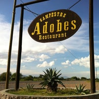 Photo taken at Los Adobes by Gaston on 7/29/2012