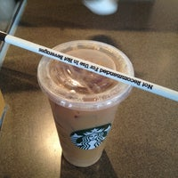 Photo taken at Starbucks by Chats C. on 7/17/2012