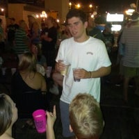 Photo taken at The Roaming Gnome Pub & Eatery by Ryan M. on 7/28/2012