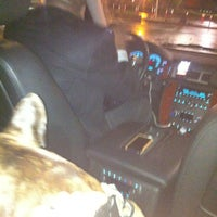 Photo taken at In an Uber by Paul S. on 4/19/2012