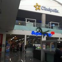 Photo taken at Superama by Liliana P. on 6/23/2012