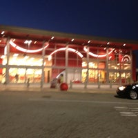 Photo taken at Target by Mawsy V. on 7/10/2012