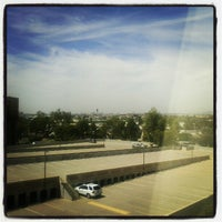 Photo taken at Rio Salado College by Michael B. on 4/5/2012
