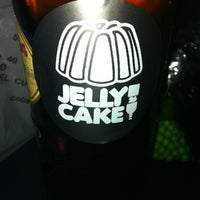 Photo taken at Jelly's by Arturo J. on 7/29/2012