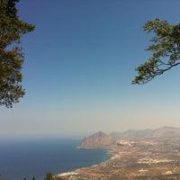 Photo taken at La Vetta by Emanuele on 8/22/2012