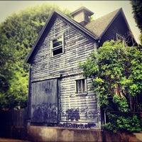 Photo taken at Casa Naranja by eric i. on 7/15/2012