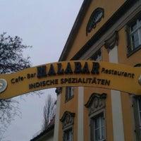Das Foto wurde bei Malabar von rene e. am 2/18/2012 aufgenommen
