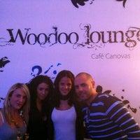 Photo taken at wodoo by Jorge J. on 3/22/2012
