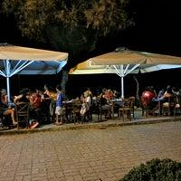 Photo taken at Psaropouli beach by A. B. on 8/8/2012