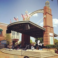Photo taken at Mall of Georgia by Heather B. on 7/4/2012