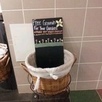 Photo taken at Starbucks by Korinne K. on 3/25/2012