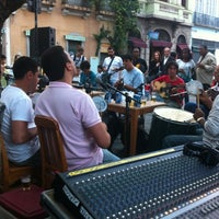 Foto tirada no(a) Samba da Ouvidor por Rodrigo A. em 8/18/2012
