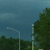 Photo taken at SR 417 Exit 38 by Mel W. on 6/13/2012