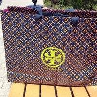Photo taken at Tory Burch - Outlet by Evangeline on 7/6/2012